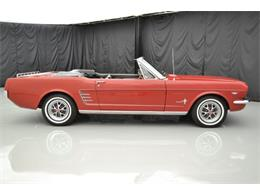 Picture of Classic 1966 Mustang - JBCM