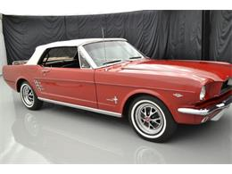 Picture of Classic 1966 Ford Mustang located in North Carolina - $39,995.00 - JBCM