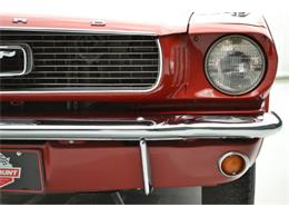 Picture of 1966 Mustang located in Hickory North Carolina - JBCM