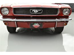 Picture of Classic '66 Ford Mustang - $39,995.00 - JBCM