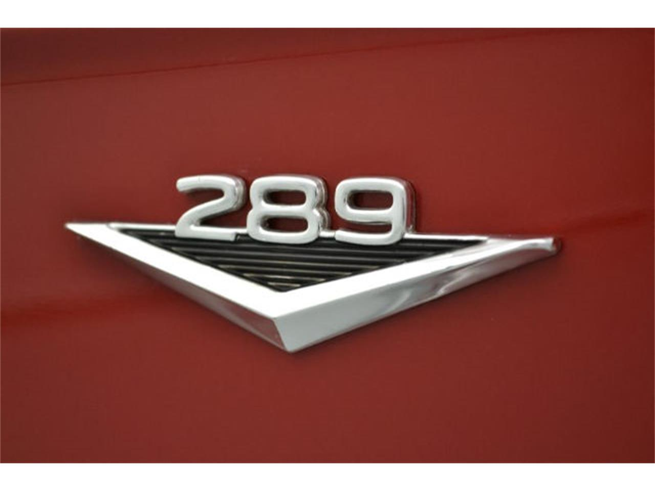 Large Picture of '66 Mustang located in North Carolina - $39,995.00 Offered by Paramount Classic Car Store - JBCM