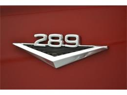 Picture of '66 Mustang Offered by Paramount Classic Car Store - JBCM