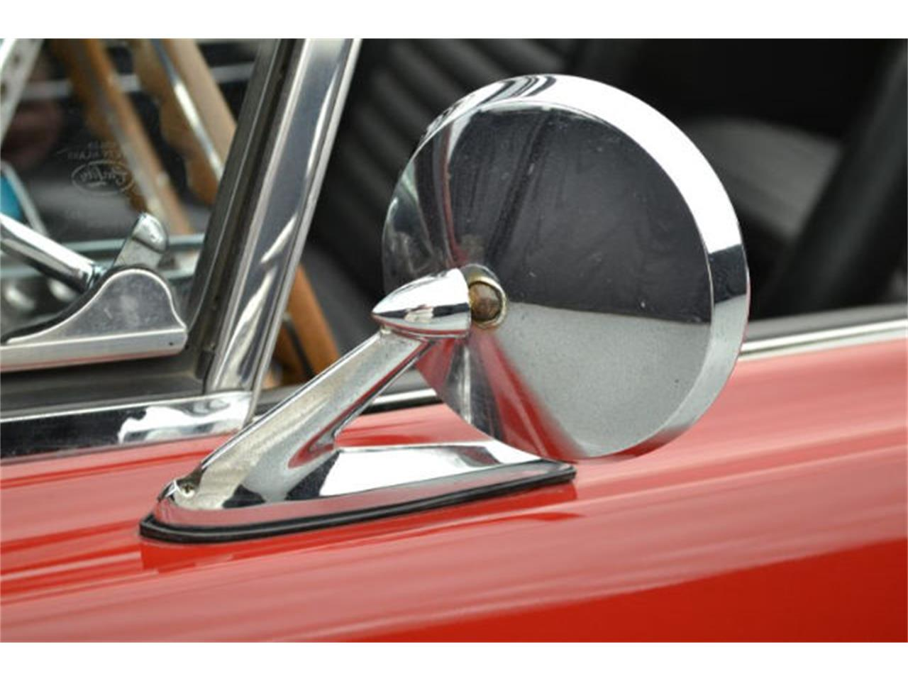 Large Picture of Classic 1966 Ford Mustang located in Hickory North Carolina Offered by Paramount Classic Car Store - JBCM