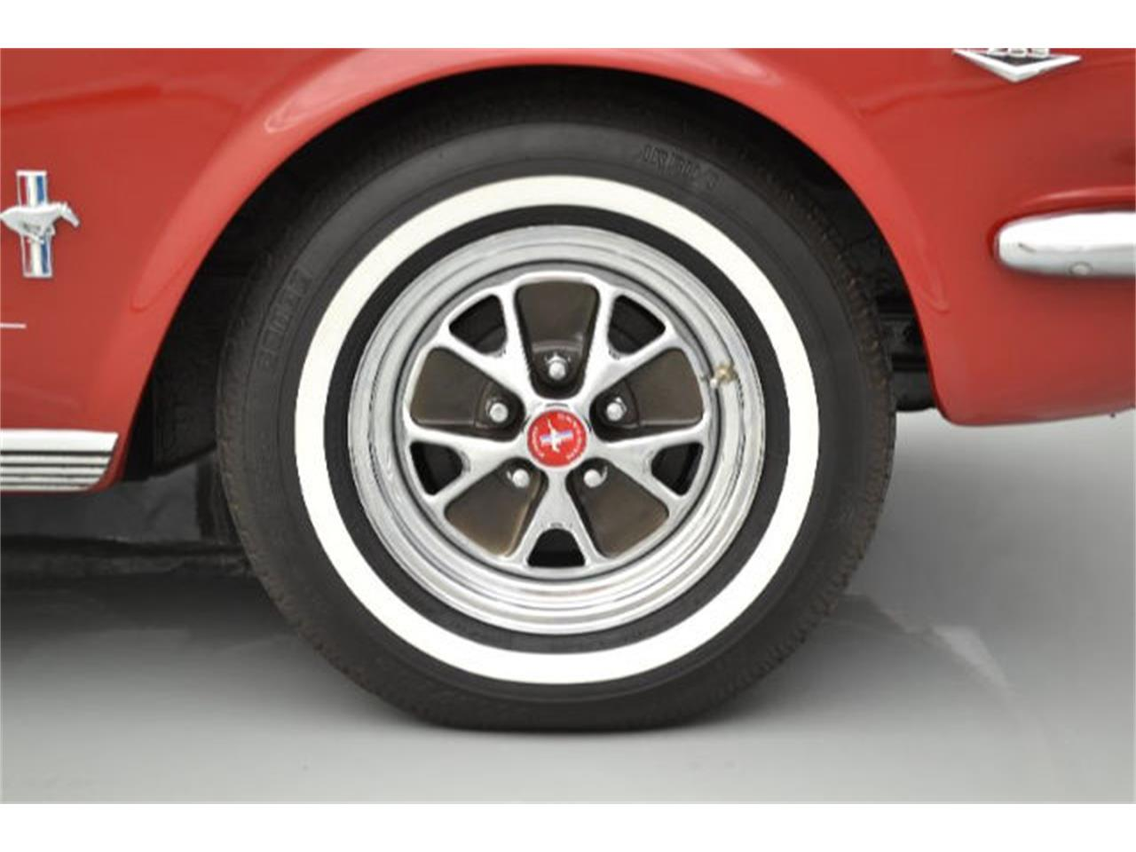 Large Picture of '66 Ford Mustang - $39,995.00 Offered by Paramount Classic Car Store - JBCM