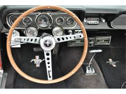 Picture of 1966 Ford Mustang - $39,995.00 Offered by Paramount Classic Car Store - JBCM