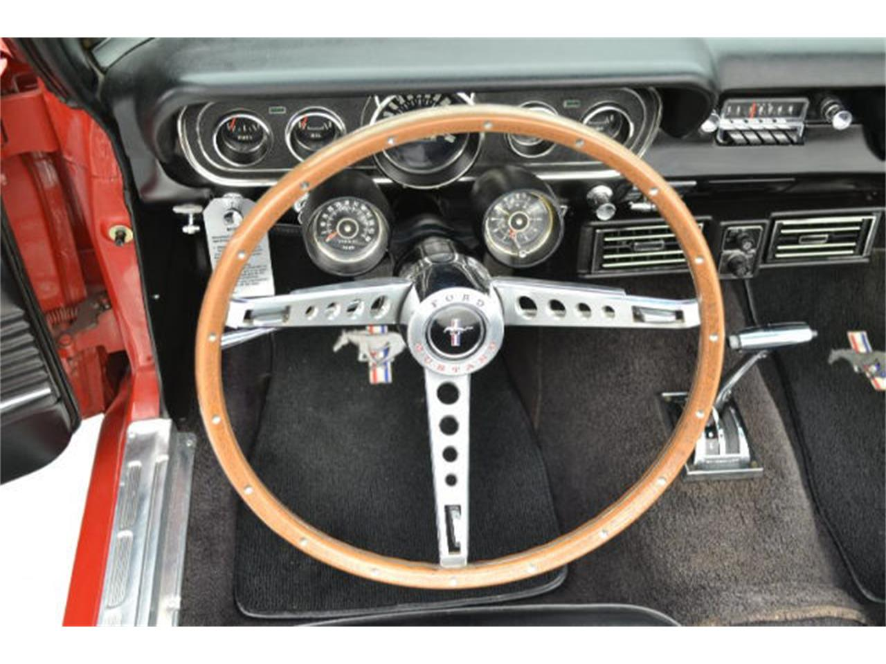 Large Picture of Classic 1966 Ford Mustang Offered by Paramount Classic Car Store - JBCM