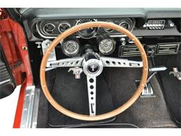 Picture of 1966 Mustang - $39,995.00 Offered by Paramount Classic Car Store - JBCM