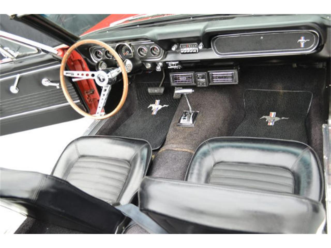 Large Picture of Classic 1966 Mustang - $39,995.00 Offered by Paramount Classic Car Store - JBCM