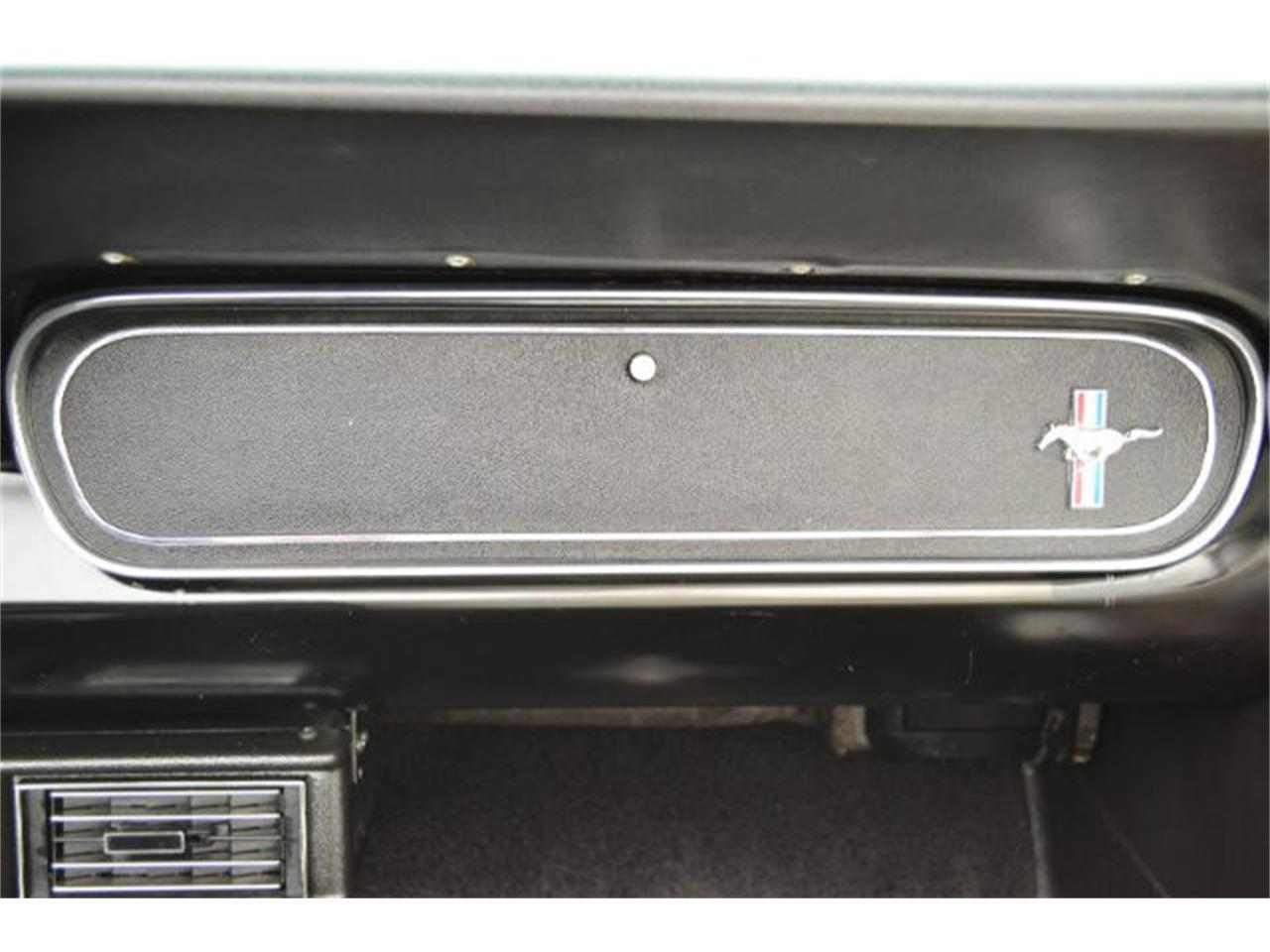 Large Picture of 1966 Ford Mustang - JBCM