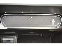Picture of Classic 1966 Mustang Offered by Paramount Classic Car Store - JBCM