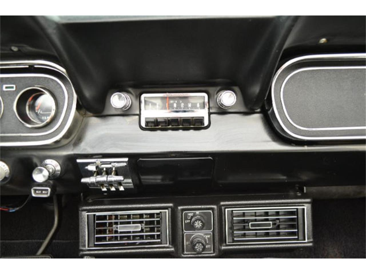 Large Picture of Classic '66 Mustang located in North Carolina - $39,995.00 Offered by Paramount Classic Car Store - JBCM