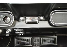Picture of Classic 1966 Mustang located in North Carolina Offered by Paramount Classic Car Store - JBCM