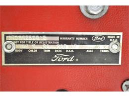Picture of Classic '66 Ford Mustang - $39,995.00 Offered by Paramount Classic Car Store - JBCM