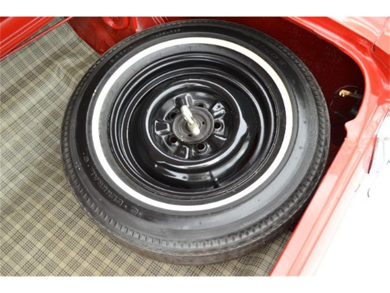 Large Picture of Classic '66 Mustang - $39,995.00 Offered by Paramount Classic Car Store - JBCM