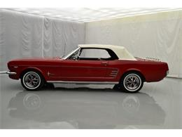 Picture of Classic 1966 Ford Mustang located in Hickory North Carolina - JBCM