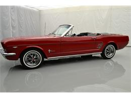 Picture of Classic '66 Mustang located in North Carolina Offered by Paramount Classic Car Store - JBCM
