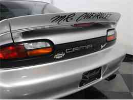Picture of '02 Camaro Dick Harrell Edition - JBCO
