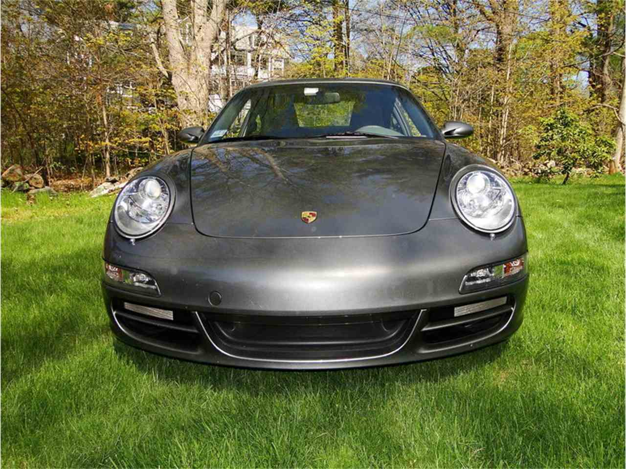Large Picture of '08 911 Carrera S - JBD3