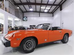 Picture of '74 Jensen-Healey Mark II JH5 located in Missouri Offered by Daniel Schmitt & Co. - JAJF