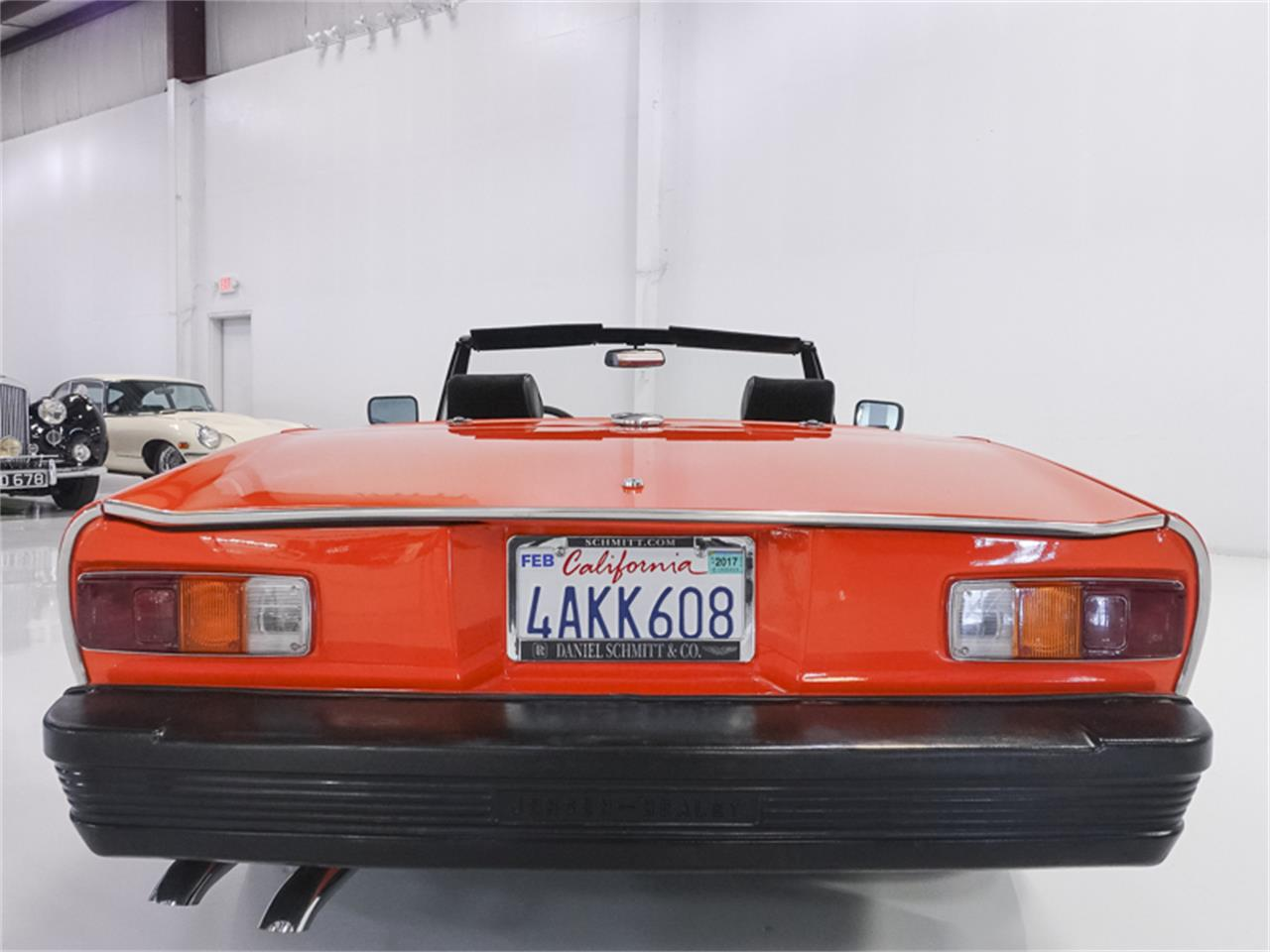 Large Picture of 1974 Jensen-Healey Mark II JH5 - $14,900.00 - JAJF