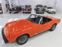 Picture of '74 Jensen-Healey Mark II JH5 located in St. Louis Missouri Offered by Daniel Schmitt & Co. - JAJF
