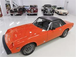 Picture of 1974 Jensen-Healey Mark II JH5 - $14,900.00 - JAJF