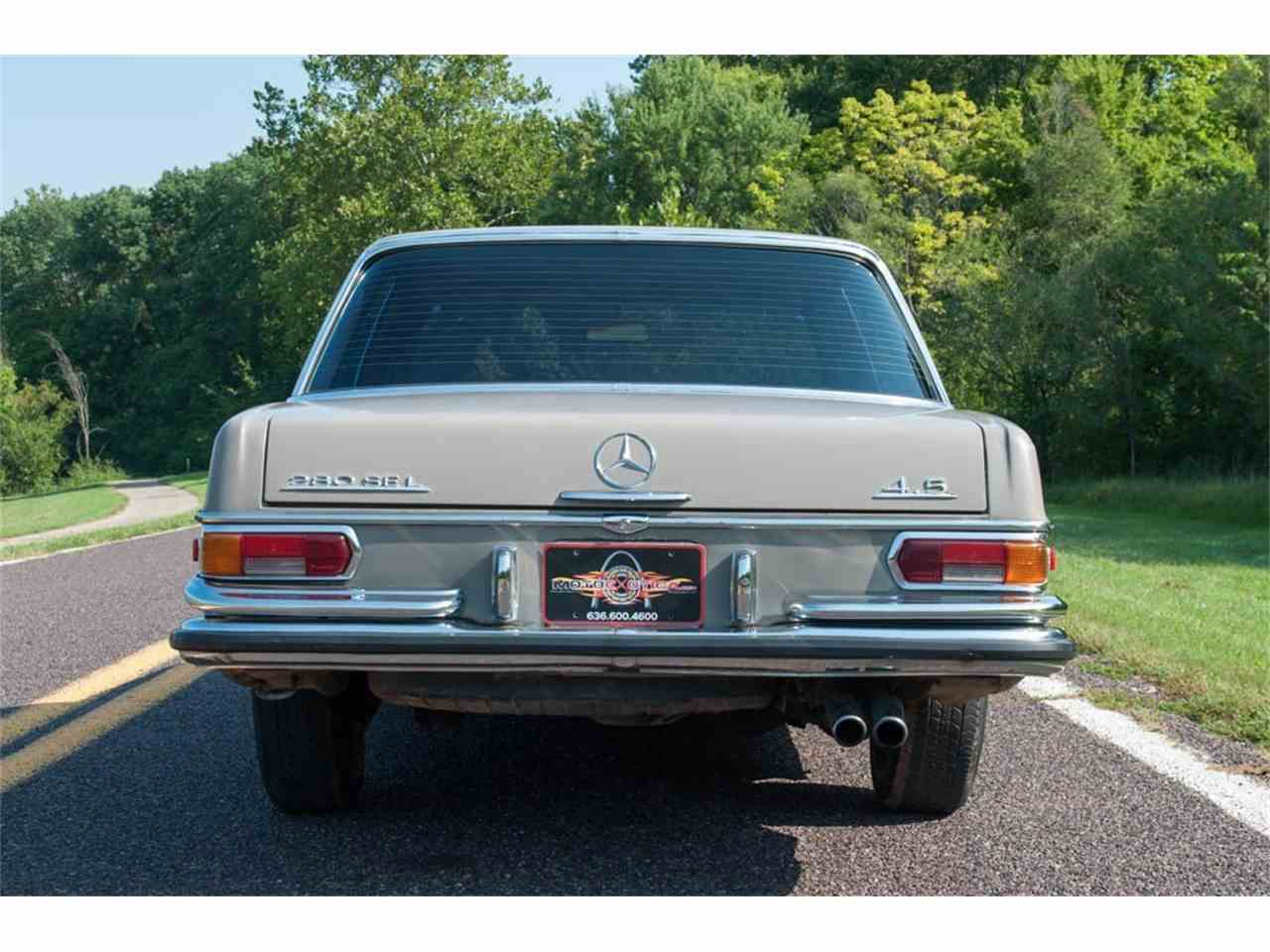 Large Picture of '72 280SEL - JBF3