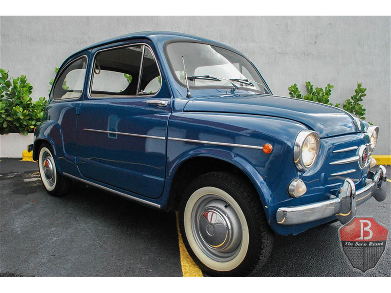 Large Picture of '62 600 - JBF8