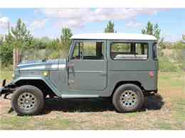 Picture of Classic 1969 Toyota Land Cruiser FJ located in Ulm Montana - $50,000.00 - JAJL
