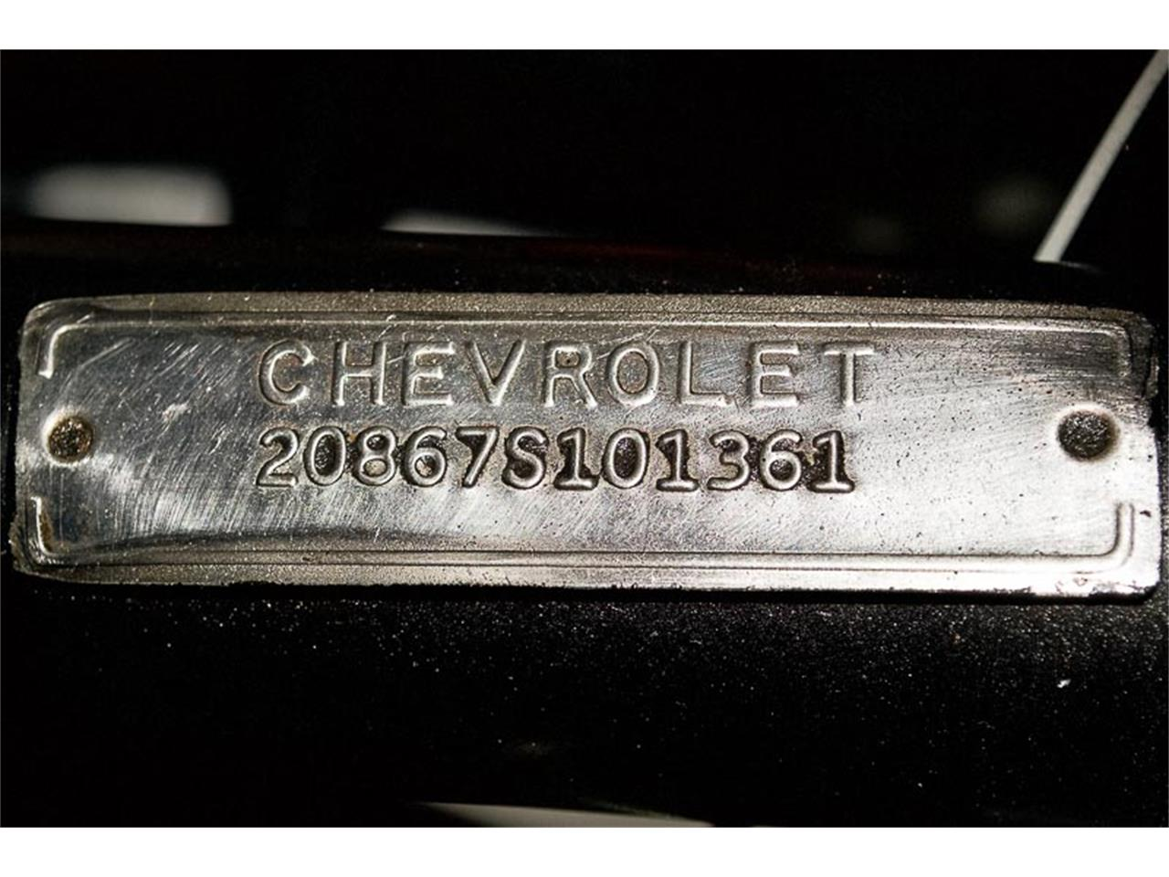 Large Picture of Classic 1962 Chevrolet Corvette - $300,000.00 - JBG4