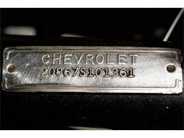 Picture of Classic '62 Corvette located in Napoleon Ohio - $300,000.00 - JBG4