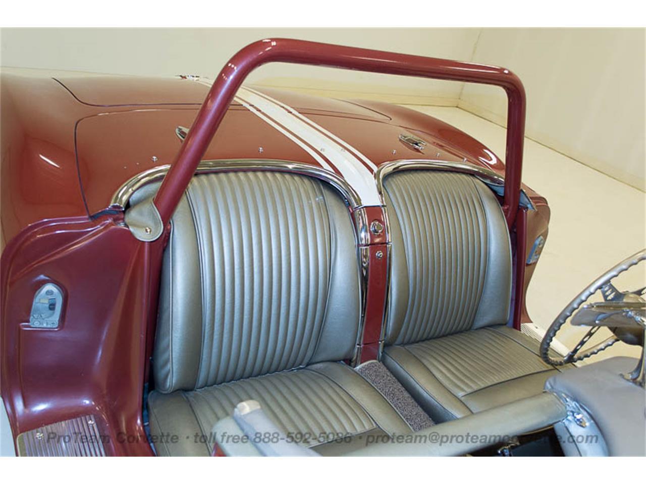 Large Picture of Classic '62 Chevrolet Corvette - JBG4