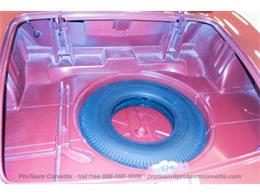Picture of Classic 1962 Corvette located in Ohio - $300,000.00 Offered by Proteam Corvette Sales - JBG4