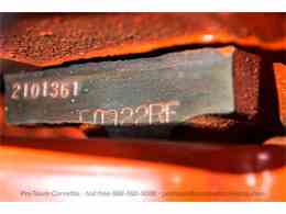 Picture of '62 Corvette - JBG4