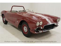 Picture of Classic '62 Corvette located in Napoleon Ohio Offered by Proteam Corvette Sales - JBG4