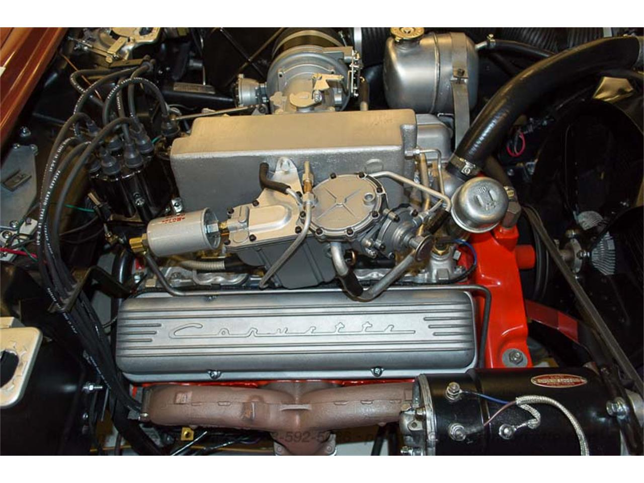 Large Picture of '62 Corvette located in Ohio - $300,000.00 Offered by Proteam Corvette Sales - JBG4