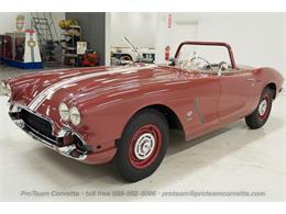 Picture of 1962 Corvette - $300,000.00 - JBG4