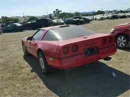 Picture of '87 Corvette - JBHP