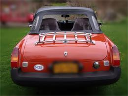 Picture of '77 MG MGB - $5,000.00 Offered by a Private Seller - JBJJ