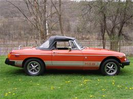 Picture of 1977 MG MGB located in New York Offered by a Private Seller - JBJJ