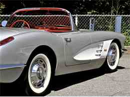 Picture of '60 Corvette - JAK0