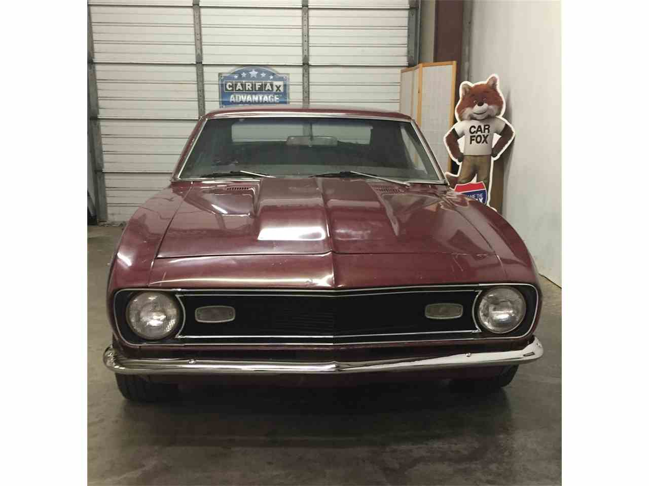 Large Picture of '68 V8 Coupe - JBKD