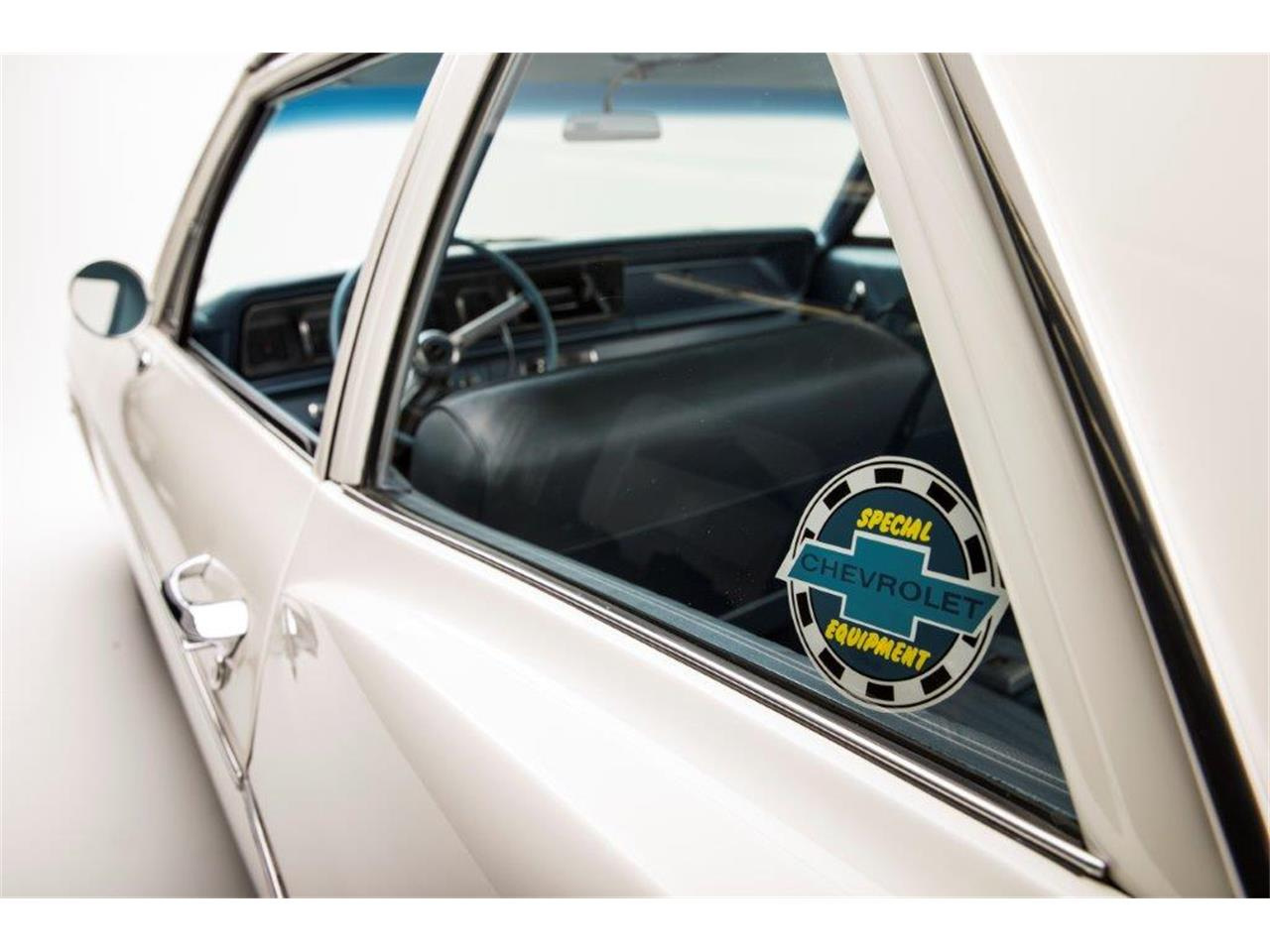 1966 Chevrolet Bel Air For Sale Cc 901454 Conv Large Picture Of 66 Jbke