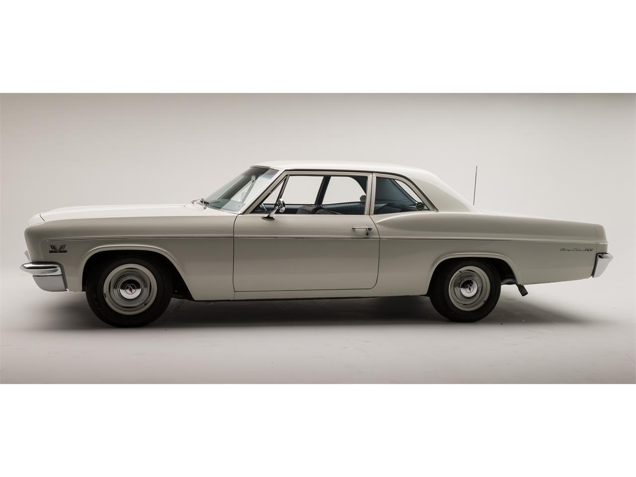 Large Picture of 1966 Chevrolet Bel Air Offered by Classic Car Marketing, Inc. - JBKE