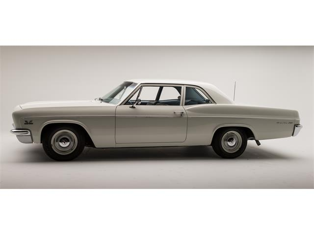 Picture of '66 Bel Air - JBKE