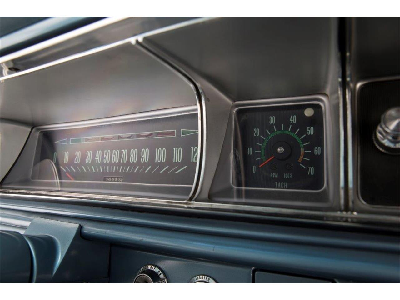 Large Picture of 1966 Bel Air located in California Offered by Classic Car Marketing, Inc. - JBKE