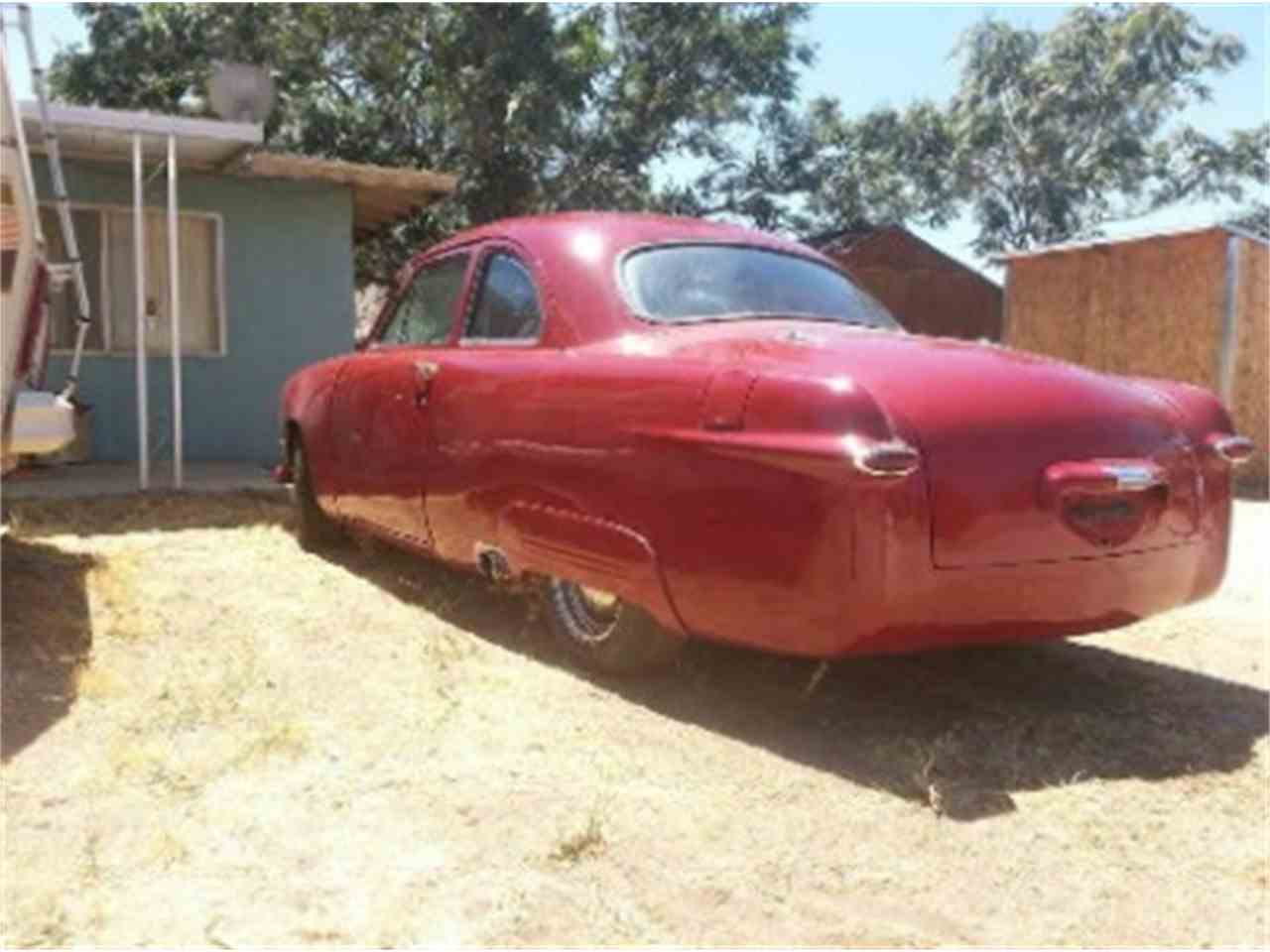 Large Picture of '50 Coupe - JBKJ
