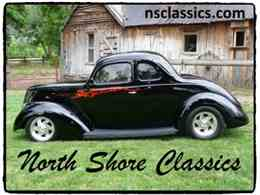 Picture of '37 Coupe - JBKL