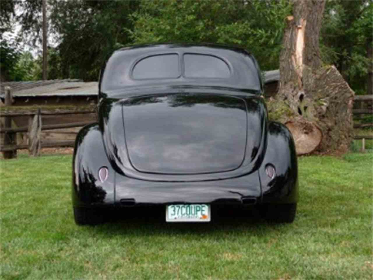 Large Picture of '37 Coupe - JBKL