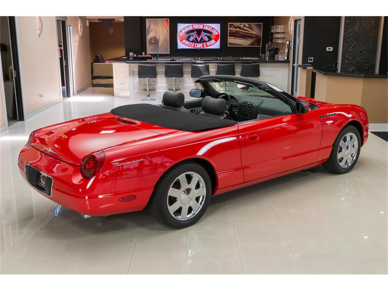 Large Picture of '02 Thunderbird - JBLF